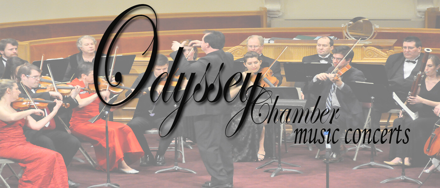 Odyssey concert series
