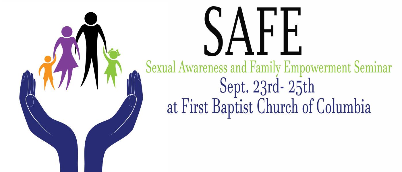 SAFE seminar Sept 2016
