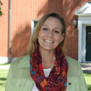 Yvette Chambers