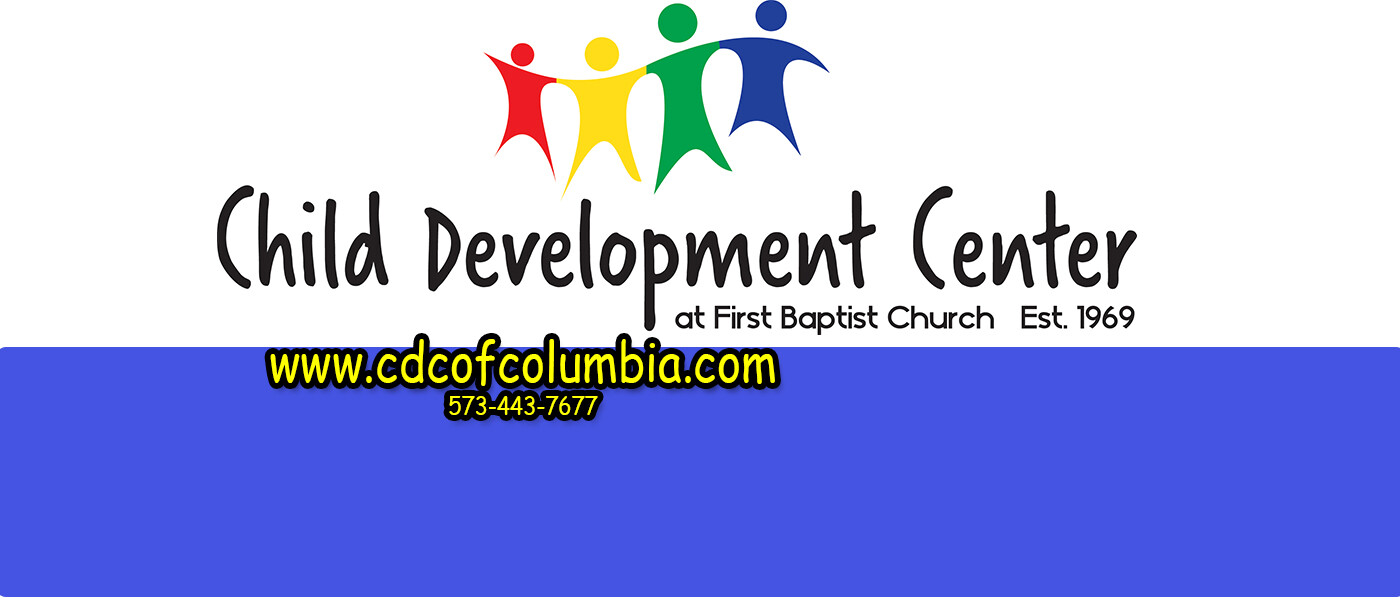 Child Development Center at First Baptist Church