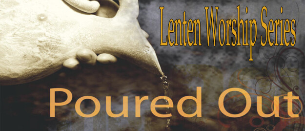 Lenten Season and Holy Week 2017