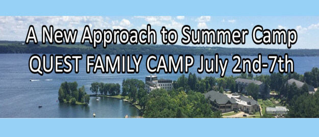 Family Camp- Greenlake WI
