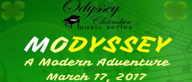 Odyssey Concert, M- Odyssey