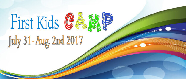 First Kids CAMP