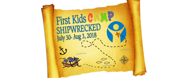 First Kids CAMP 2018