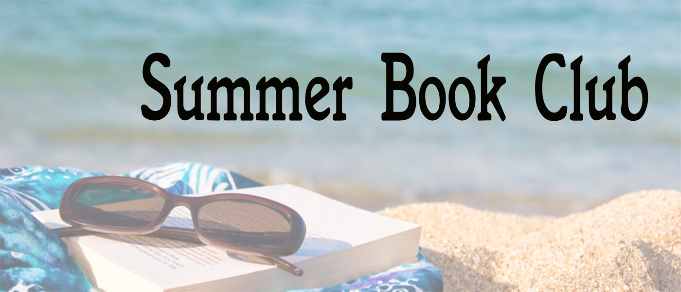 Summer book list 2019